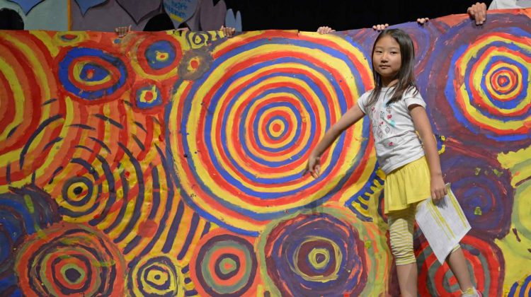 (cool) summer camps: the walters art museum - (cool) progeny