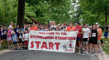 the (cool) list: family friendly baltimore races - (cool) progeny