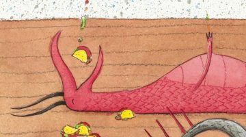 Dragons Love Tacos Story Time Tea - (cool) progeny