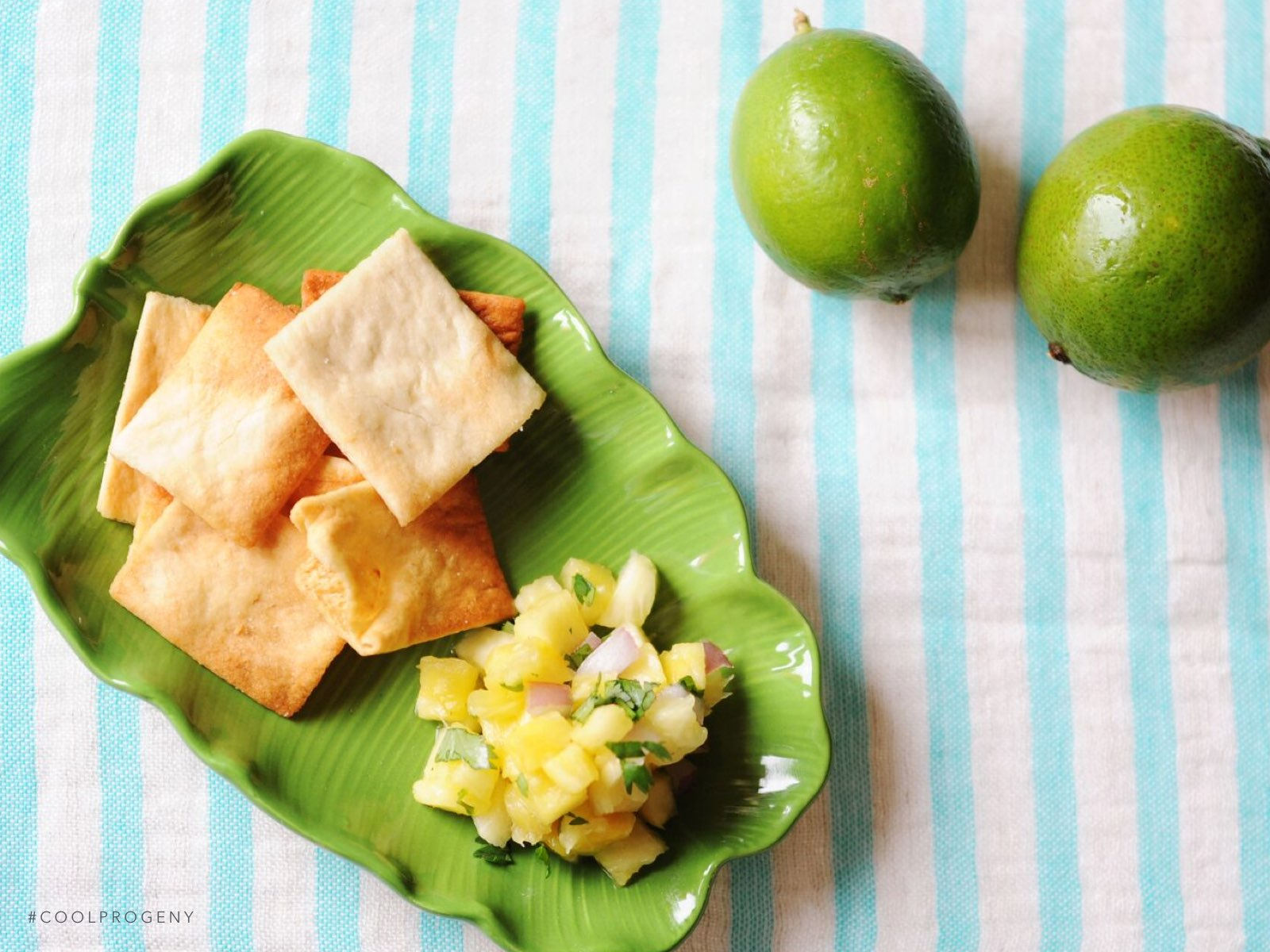Five Healthy Summer Snacks for Kids - (cool) progeny