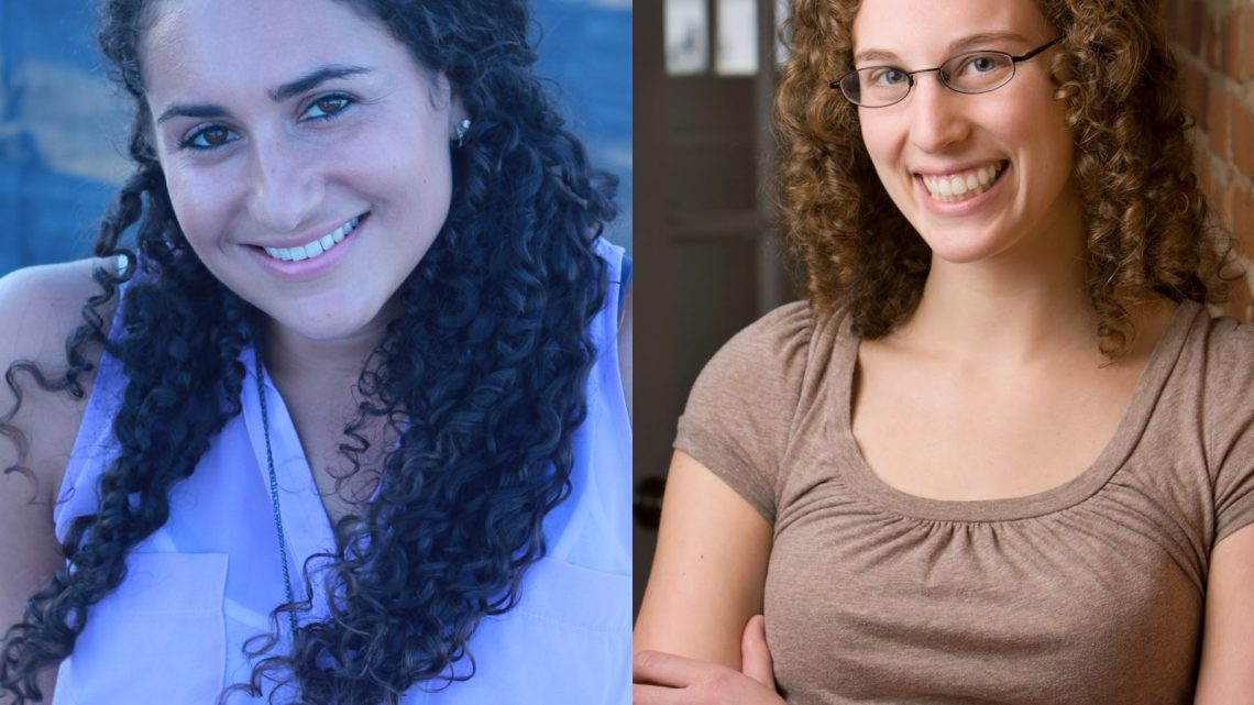 Chatting #10for2 with Elissa Brent Weissman and Stacy Davidowitz - (cool) progeny
