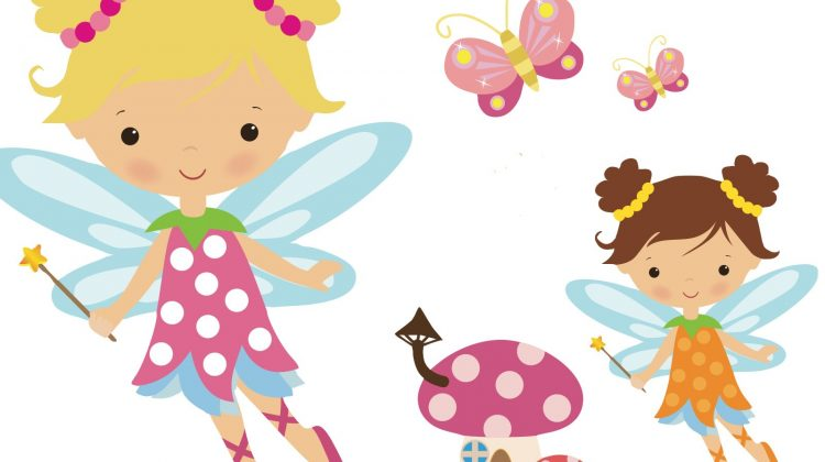 Mommy and Me Fairy Story Time Tea - (cool) progeny
