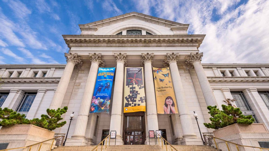Tips for Visiting the Smithsonian with Kids - (cool) progeny