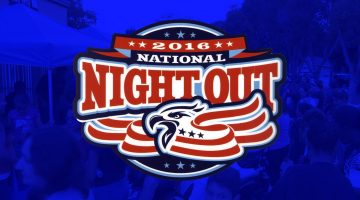 National Night Out Baltimore - (cool) progeny