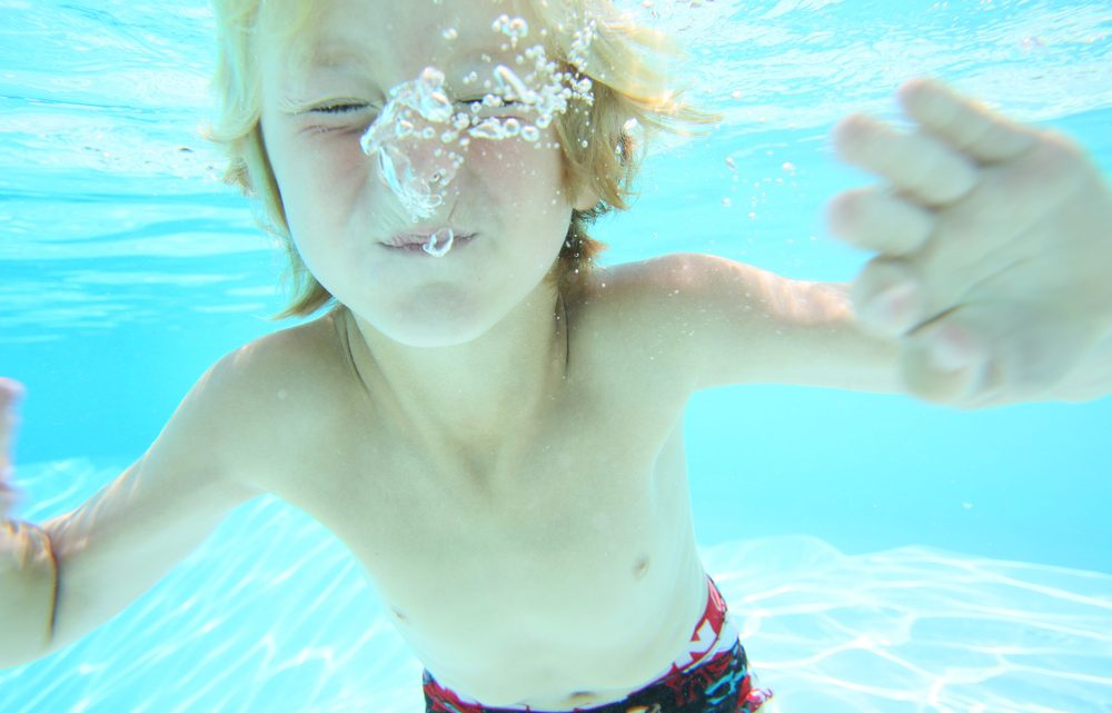Baltimore Pools, Swimming Holes, and Splash Pads - (cool) progeny