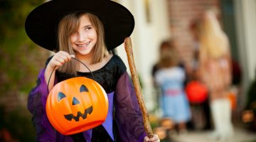 Halloween Events in Baltimore - (cool) progeny