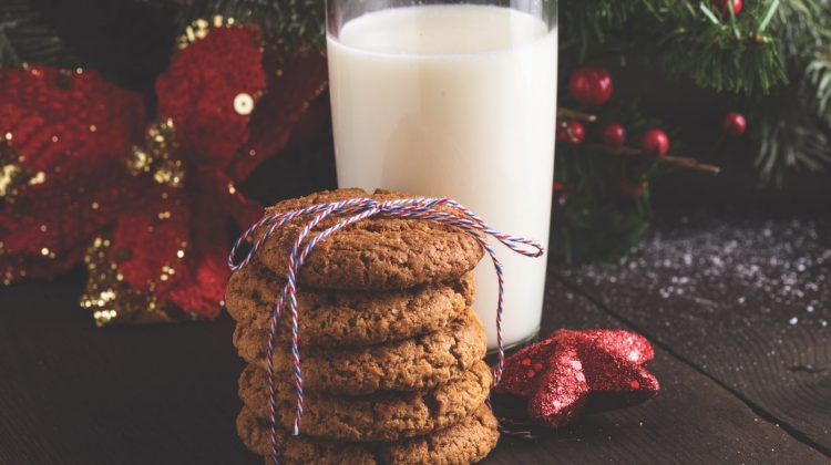 Milk and Cookies Social - (cool) progeny