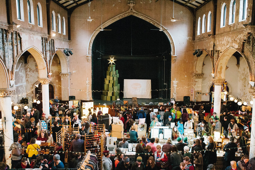 Our Favorite Baltimore Holiday Markets - (cool) progeny