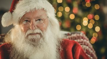 Where to See Santa in Baltimore - (cool) progeny