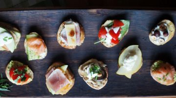 10 Ideas for Crostini - (cool) progeny