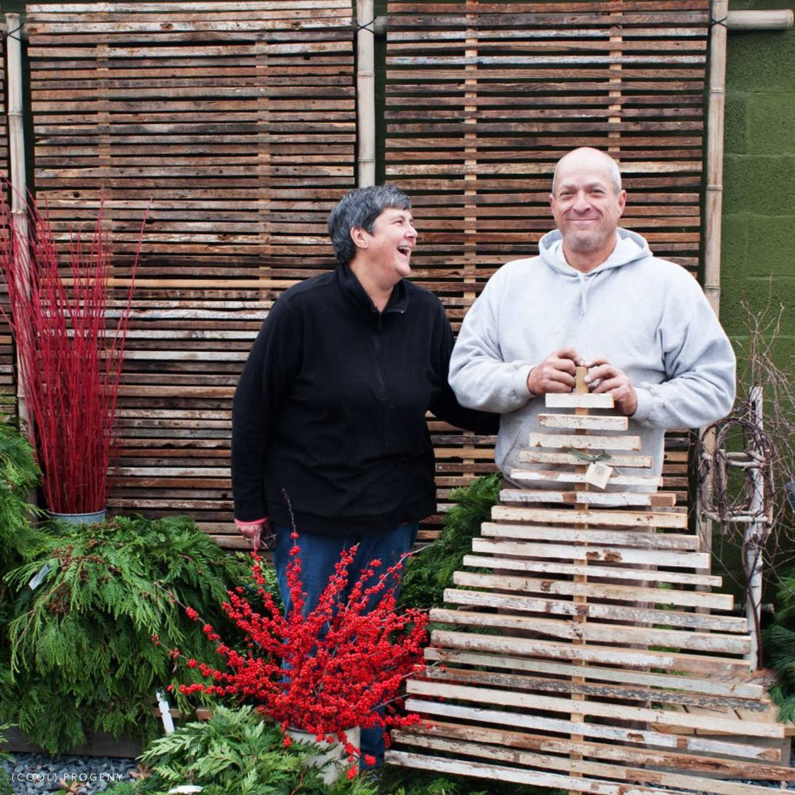 Shop Baltimore: Gift Ideas from Walther Gardens - (cool) progeny
