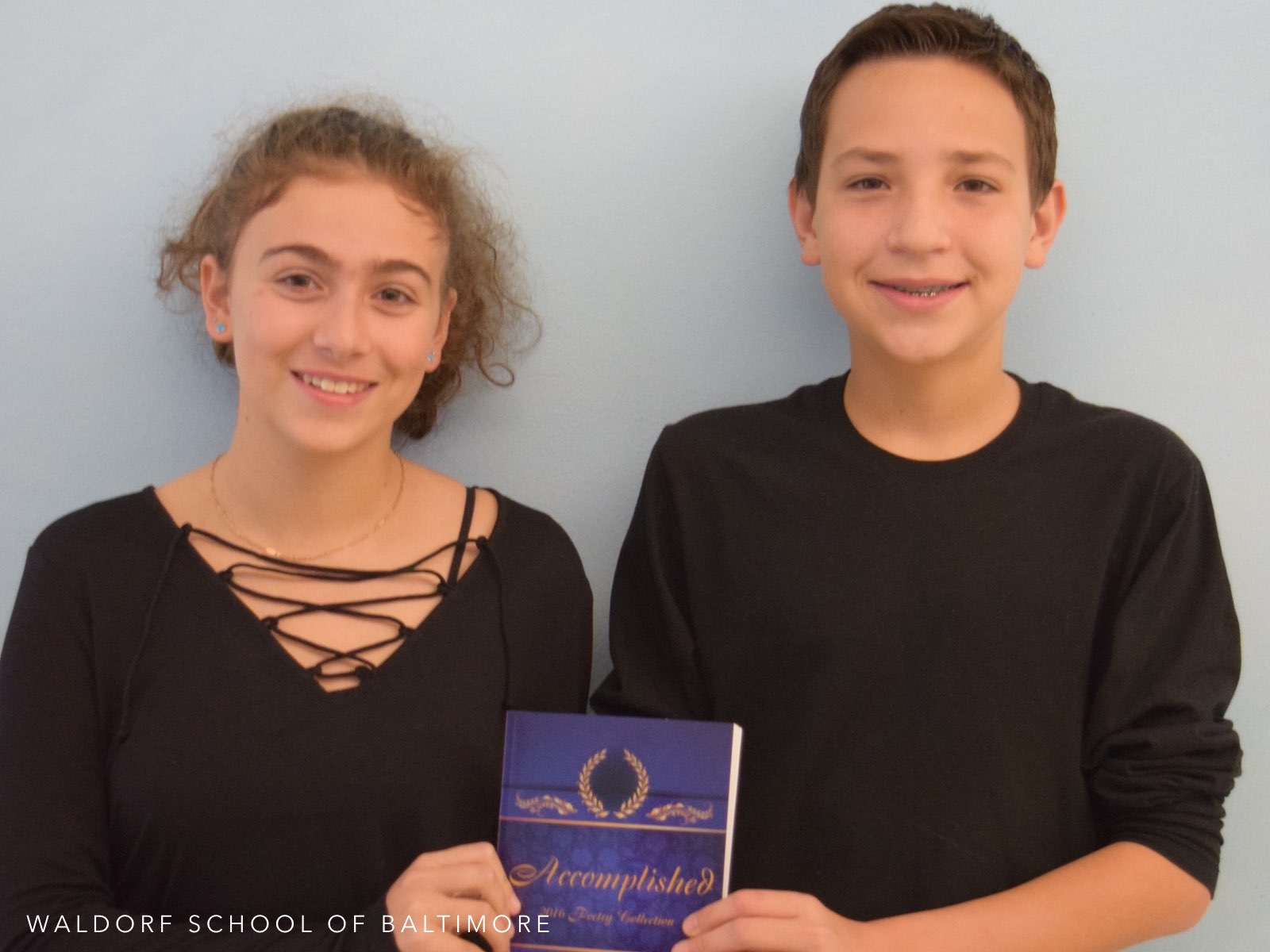 s(cool) stories: waldorf school of baltimore - (cool) progeny