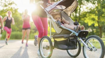 Let's PLAYlist: Family 5K - (cool) progeny