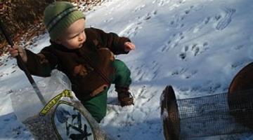 winter play ideas - (cool) progeny