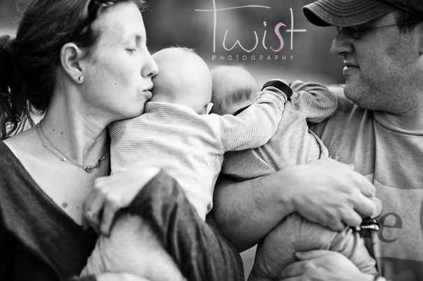 Show the Love Photo Contest - (cool) progeny