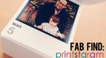 printstgram - (cool) progeny