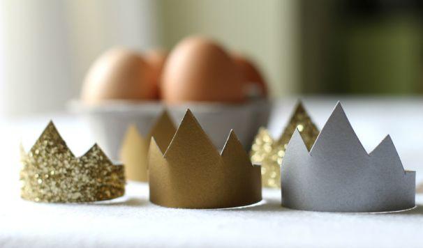Royal Egg Craft - (cool) progeny