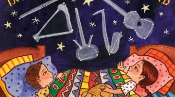 Putamayo Kids - Instrumental Dreamland - (cool) progeny