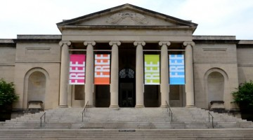 Free Family Sunday at the BMA - (cool) progeny