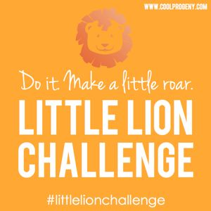 Little Lion Challenge - (cool) progeny
