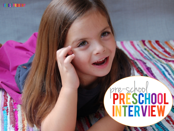 preschool interview This first + last day of school interviews printable pack is an amazing keepsake for your kid's school years don't miss out on these precious memories grab yours now, just in time for the first day of school the perfect interview for the first day of school last year we shared a printable for.