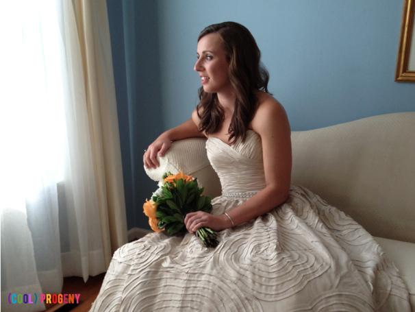 A Wedding Toast - (cool) progeny