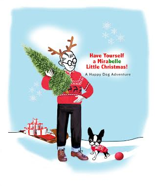 Have Yourself a Mirabelle Little Christmas