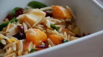 Relay Foods January Lunch Redux - (cool) progeny