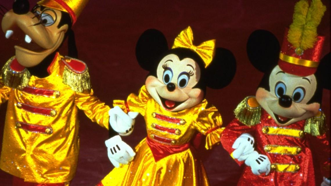 Baltimore Disney on Ice Preschool Story Time - (cool) progeny