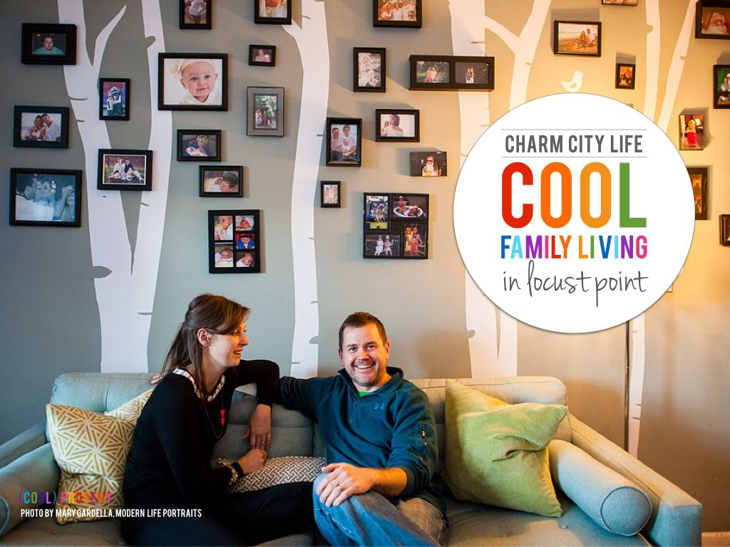 Cool Family Living in Locust Point - (cool) progeny