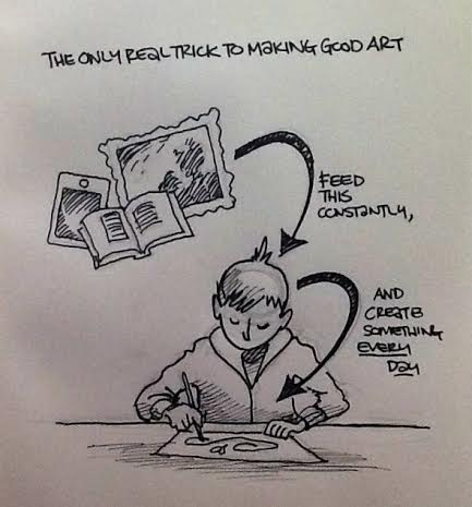 Talking Creativity + Comics with Ben Hatke  - (cool) progeny