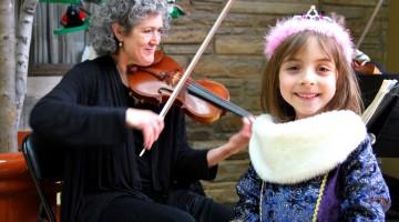 Enoch Pratt Fairy Tale Festival - (cool) progeny