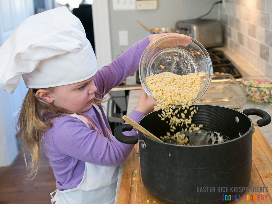 (cool) approved easter treats to make with kids - (cool) progeny