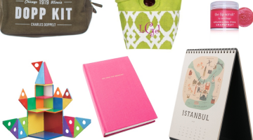 Gift Ideas for Grads and Teachers - (cool) progeny