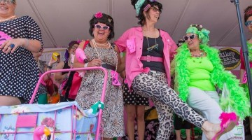 Baltimore Family Events - (cool) progeny