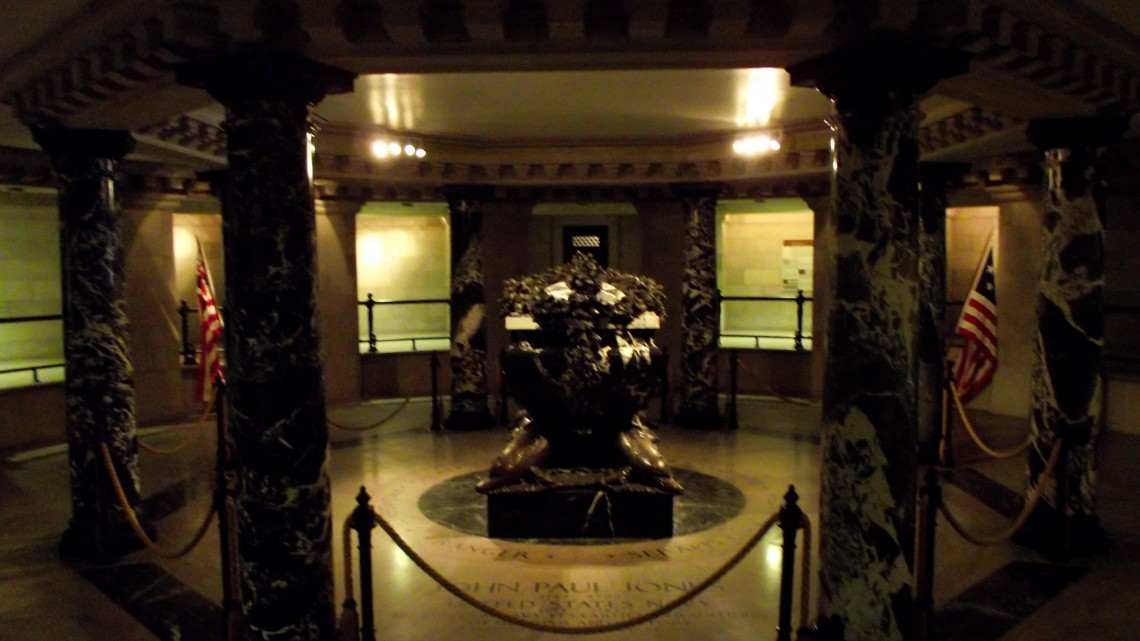 (cool) adventures: us naval academy - (cool) progeny