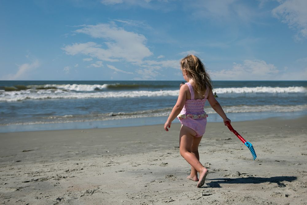 (cool) family vacations: wild dunes - (cool) progeny