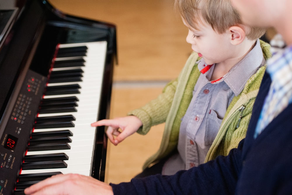 Baltimore Kids Activity Guide: Baltimore School of Music - (cool) progeny