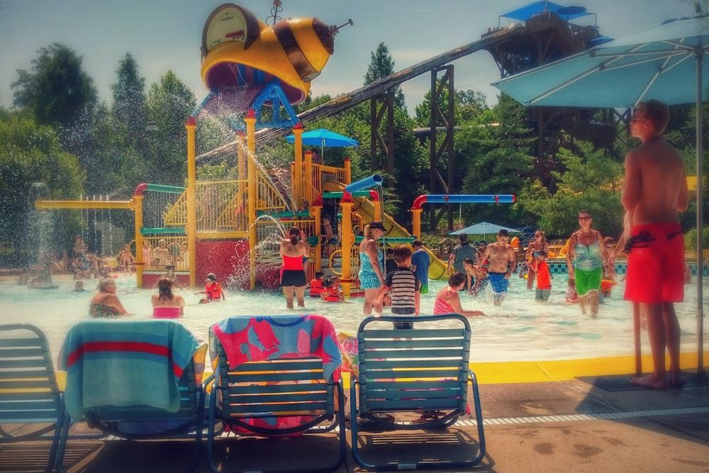 Image Result For Are There Water Rides At Busch Gardens Williamsburg