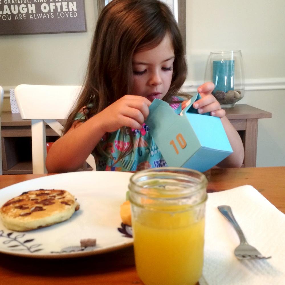 Countdown to Kindergarten - Collection School Supplies for House of Ruth #LittleLionChallenge