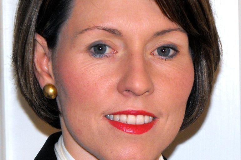 Meet Mary McComas, principal of Francis Scott Key - (cool) progeny