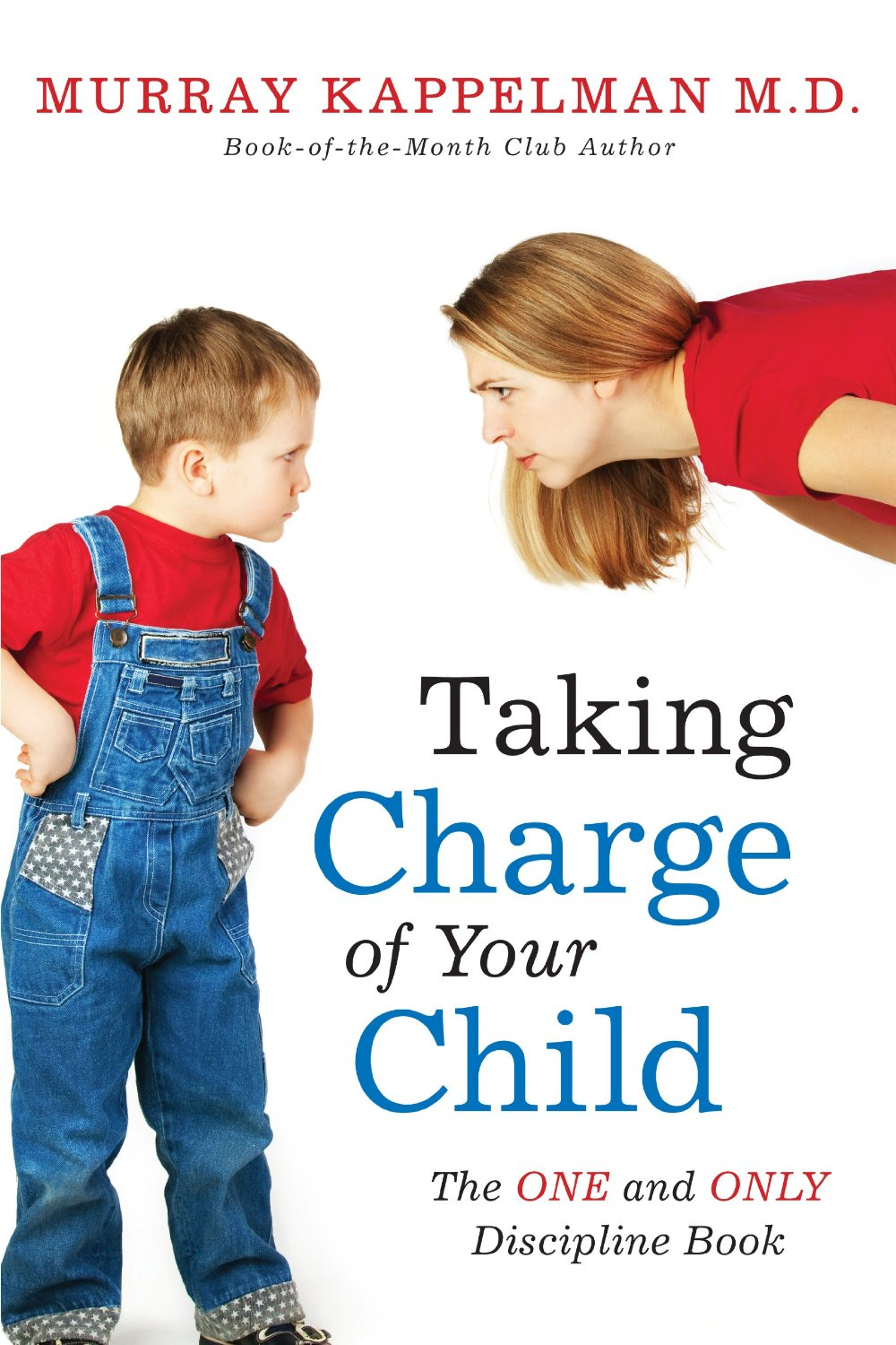 Taking Charge of Your Child - (cool) progeny
