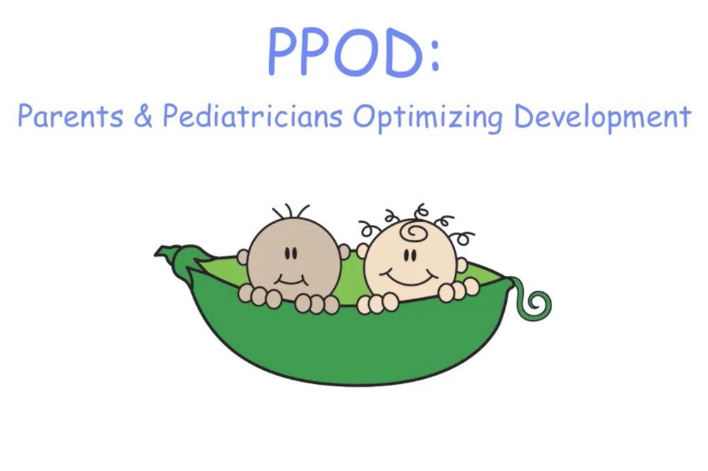 PPOD Screenshot - (cool) progeny