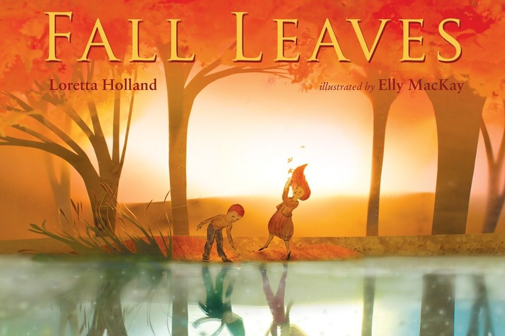 books about fall for kids - (cool) progeny