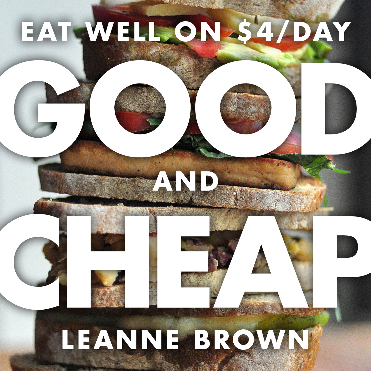 Favorite Cookbooks: Good and Cheap - (cool) progeny
