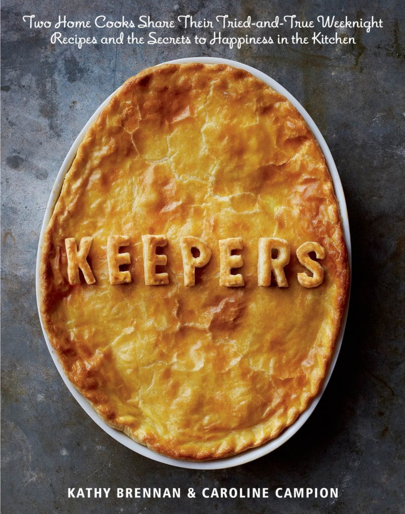 Favorite Cookbooks: Keepers - (cool) progeny