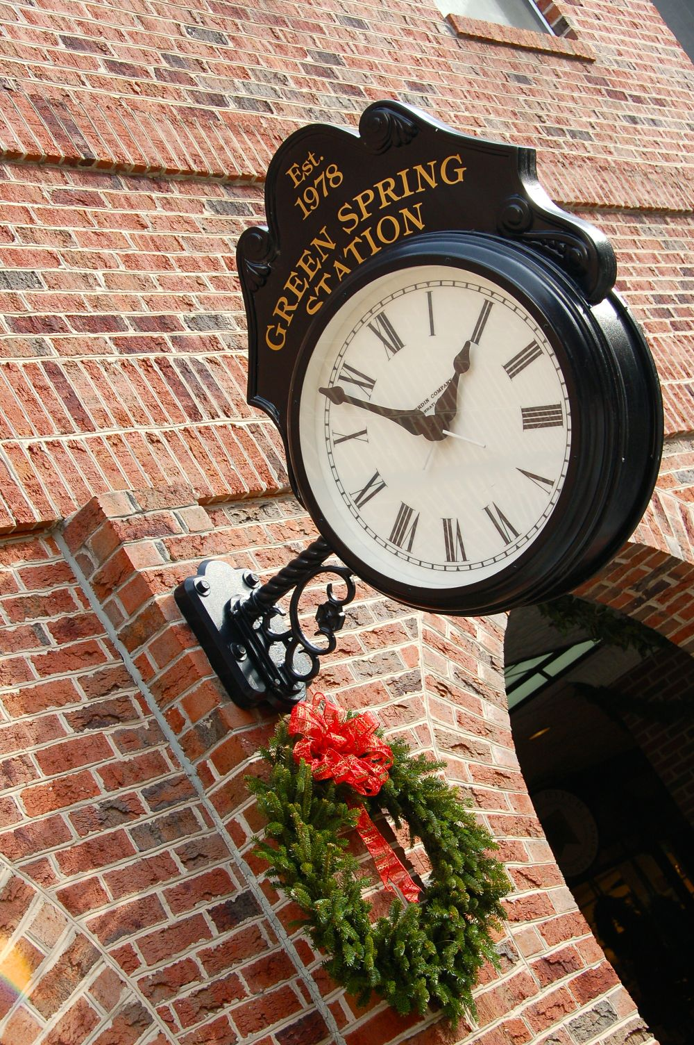 Make It a Holiday Date at Green Spring Station - (cool) progeny