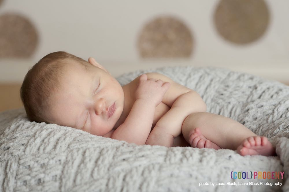 Baby M Photoshoot with Laura Black - (cool) progeny