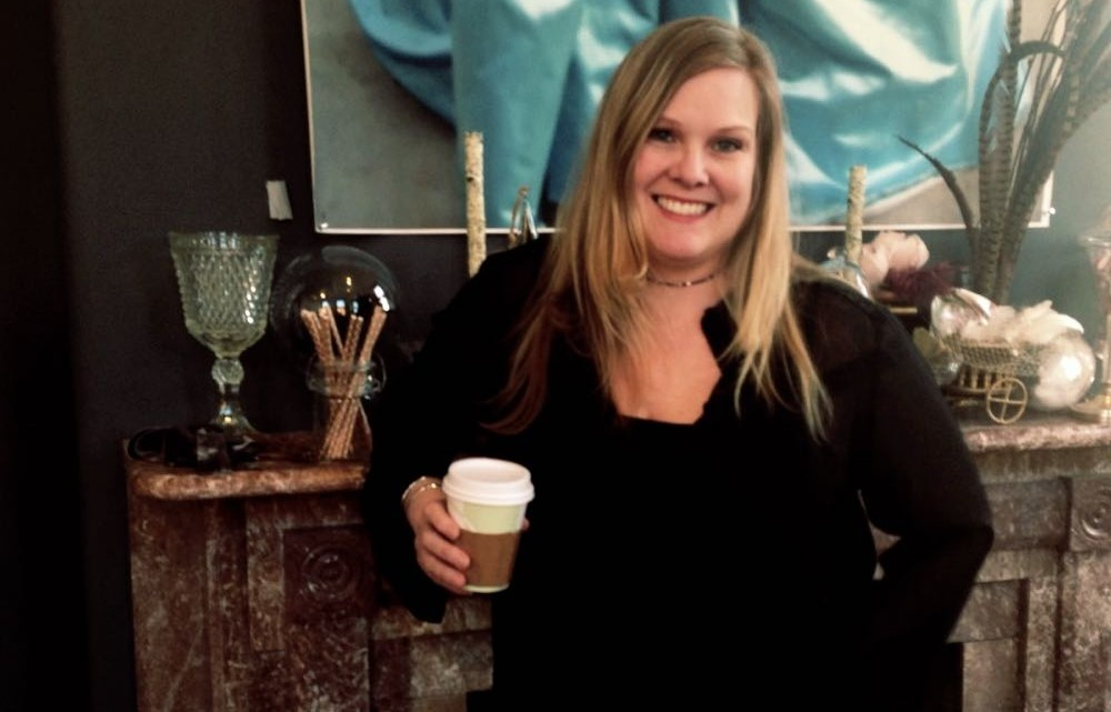 Coffee with Jill Andrews - Wedding Dress Maker/Ebola Fighter - (cool) progeny