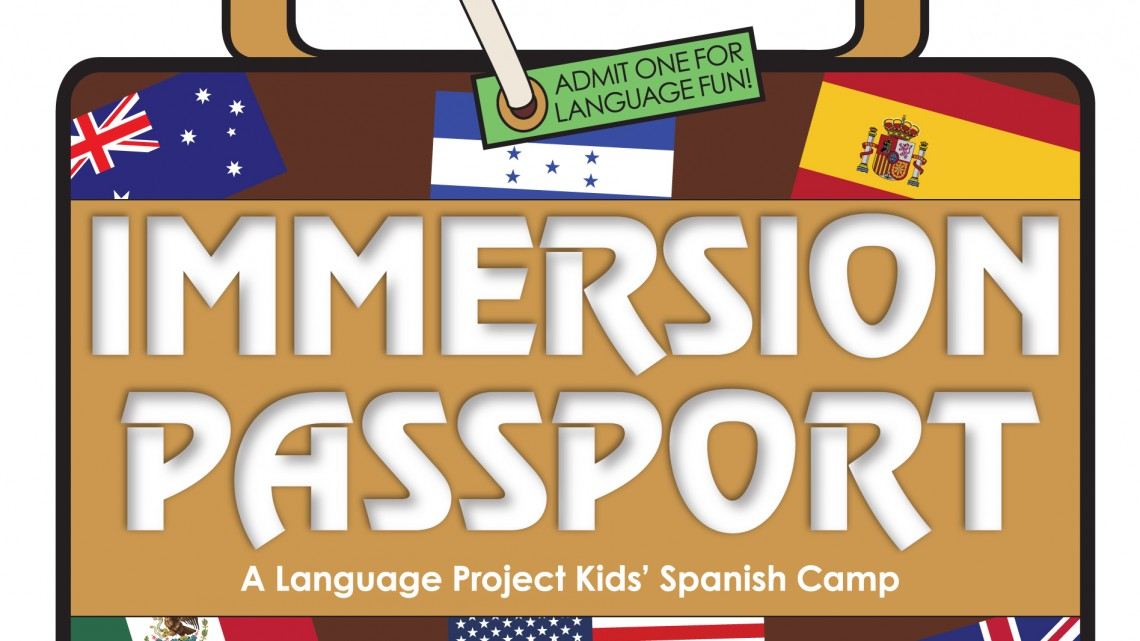 Baltimore Summer Camps Guide: Immersion Passport Spanish Camp - (cool) progeny